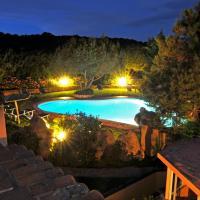 Hotel Il Piccolo Golf, hotell i Porto Cervo