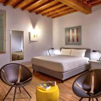 Hotel Cortaccia Sanvitale, hotel v destinaci Sala Baganza