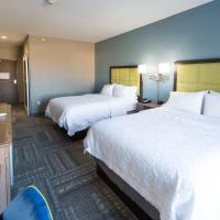 Hampton Inn & Suites Stroud, hotel in Stroud
