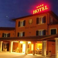 Hotel Belforte, hotel a Ovada