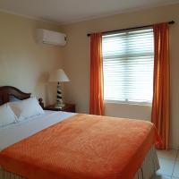 Maria Mulata Apartments, hotel em Noord