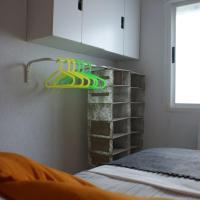 Apartamento Espacioso - VU75