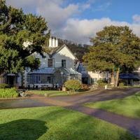 Wild Pheasant Hotel & Spa, BW Signature Collection, hotel in Llangollen