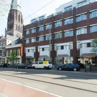 easyHotel The Hague City Centre, hotel in The Hague