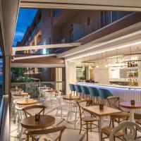 Mari Kristin Beach Hotel, отель в Херсониссосе