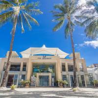 The District Boracay, hotel in Boracay
