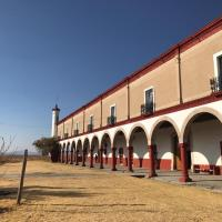 Ex-Hacienda San Buenaventura