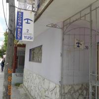 Casa de Yusi, отель в городе Ольгин