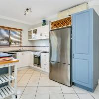 Lilyfield Apartments - Two Bedroom Apartment, hotel near Cairns Airport - CNS, Edge Hill