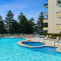 Quest Cronulla Beach, hotel em Cronulla
