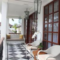 The Colony Hotel Bali, hotel di Seminyak