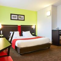 Enzo Hotels Thionville by Kyriad Direct, hotel in Thionville