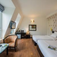 Hestia Legend Hotel, hotel em Hanói