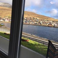 The Atlantic view guest house, Sandavagur, Faroe Islands