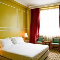 Hotel UiTM Shah Alam, hotel in Shah Alam