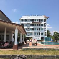 Khanom Beach Residence Rental Condo