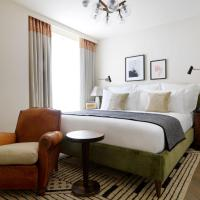 Redchurch Townhouse, hotel in Shoreditch, London