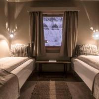 Coal Miners' Cabins, hotel in Longyearbyen