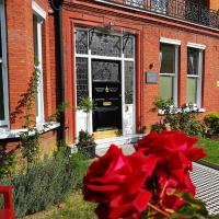 Dawson House Hotel - Guest House, hotel in Hampstead, London