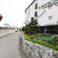 Suwon Dono1796 Hotel, hotel in Suwon