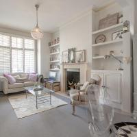 Cosy 1 Bed Apartment Near Battersea Park.