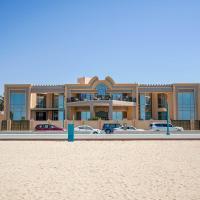 Hometown Apartments - Kite Palace - Lavish 7 Bedrooms villa on Kite Beach