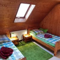 Dudu's Gästehaus, hotel sa Diebach am Haag
