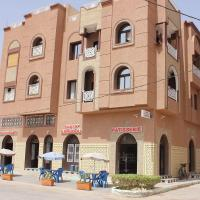 HOTEL AMOUDOU -فنذق أمودو