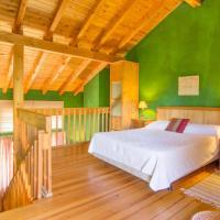 Hotel Sara De Ur, hotel en La Cabrera