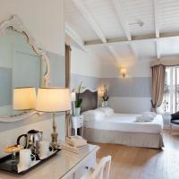 Hotel Rapallo, hotel in Fortezza da Basso, Florence