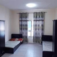 Ajman Shabab apartment, hotel in Ajman