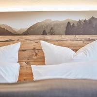 Hotel Garni Alte Säge Ruhpolding