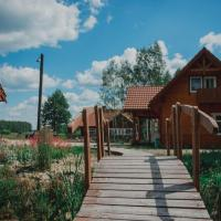 Miodowa Kolonia – hotel w Białowieży