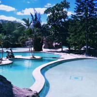 Dream Valley Park & Lodge