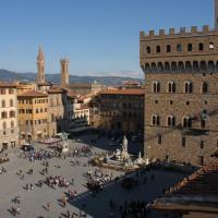 De Medici Piazza Signoria