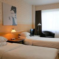 Linnanpiha Bed & Breakfast, hotelli kohteessa Rauma
