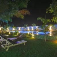 Peacock Reach Hotel, hotel in Tissamaharama