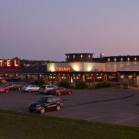 Motel Cartier, hotel em Rivière-du-Loup