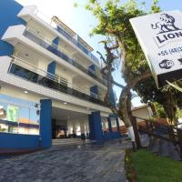 Residencial Lions Apart Hotel