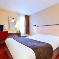 Kyriad Beauvais Sud, hotel in Beauvais