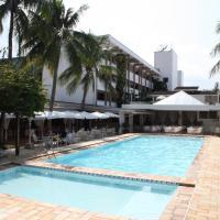 Ubatuba Palace Hotel, hotel in Ubatuba