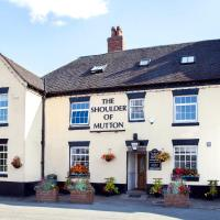 The Shoulder Of Mutton Inn