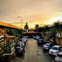 Limeira Suítes, hotel em Limeira