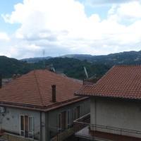 Casa Lucana, hotell i Francavilla in Sinni
