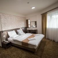 Park Hotel – hotel w Erywaniu