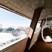 Appartamento Cervino, hotel a Prato Nevoso