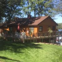 Clear Lake Resort, hotel in West Branch