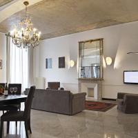 Consolata12 - il lusso nel centro storico di Torino