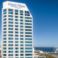FantaSea Resorts at Atlantic Palace, מלון באטלנטיק סיטי