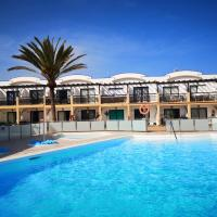 Sun apartment Antigua